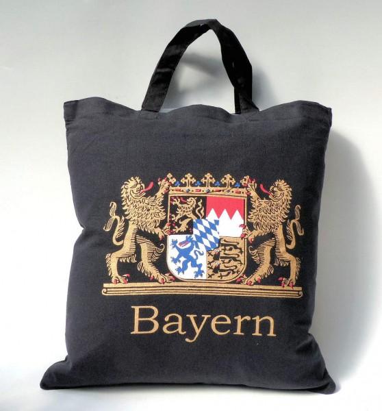Baumwolltasche Bayern