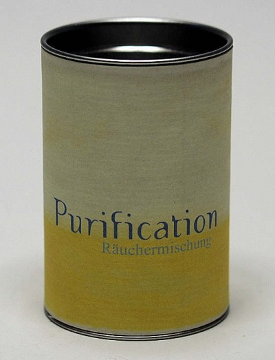 Purification, Wellness-Mischung
