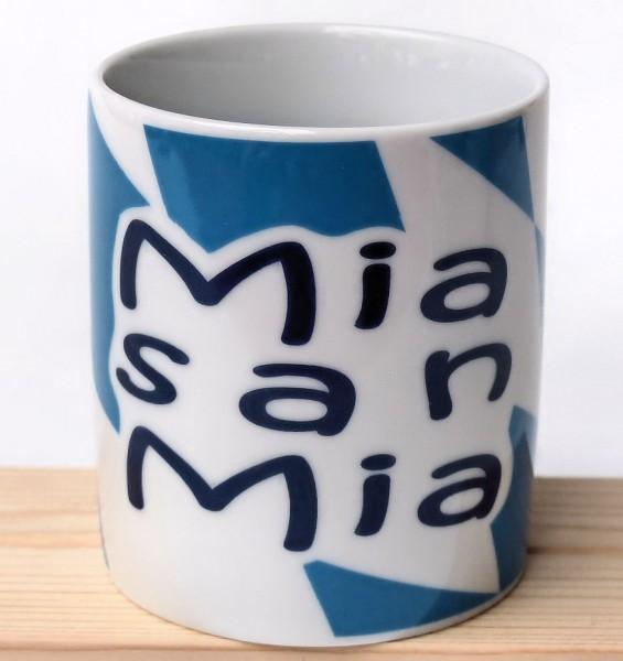 Tasse, Mia san Mia