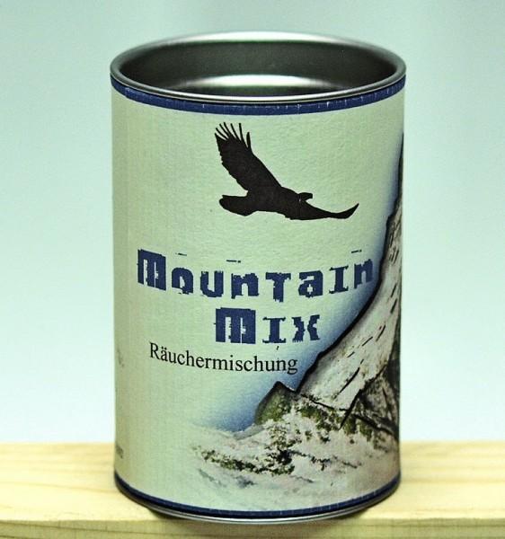 Mountain Mix, Mystic-Mischung