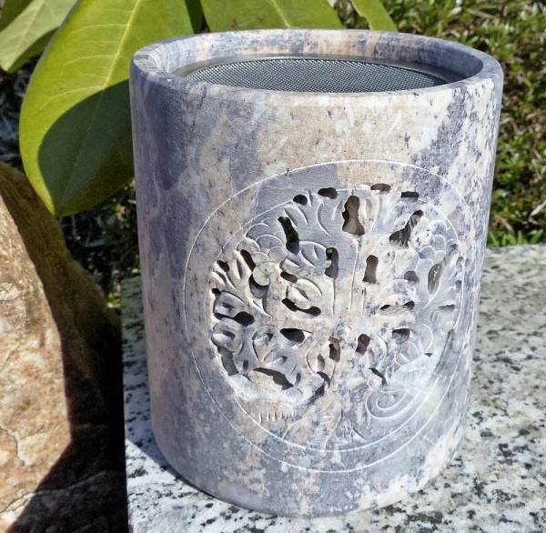 Baum 2, Teelicht-Räucherofen