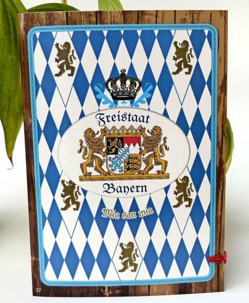Freistaat Bayern, Soundkarte