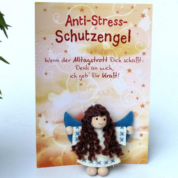 Anti-Stress Schutzengel