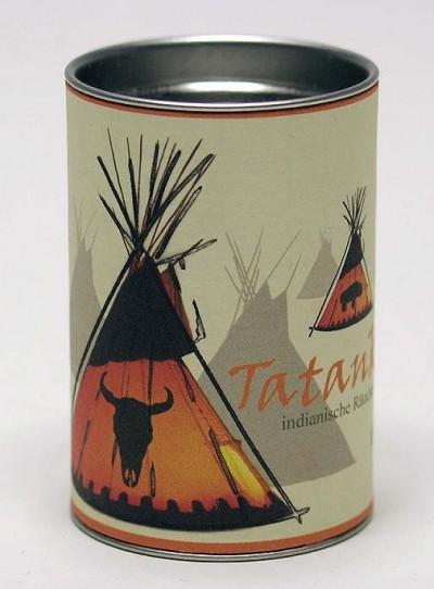 Tatanka, Mystic-Mischung