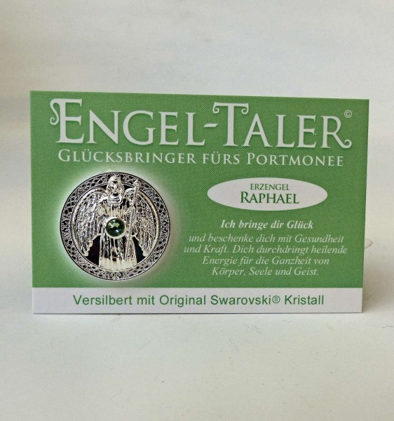 Raphael, Engel-taler