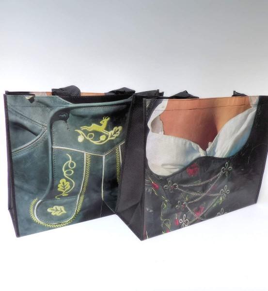 Tasche Lederhose/Dirndl, pro Stück