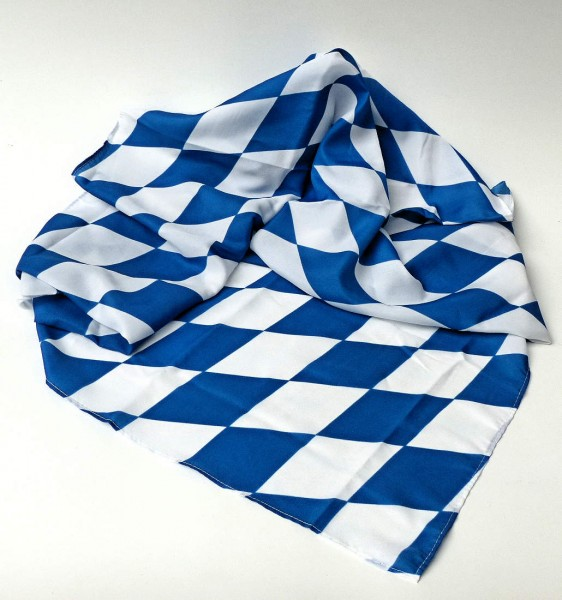 Tischdecke Raute, 100% Polyester