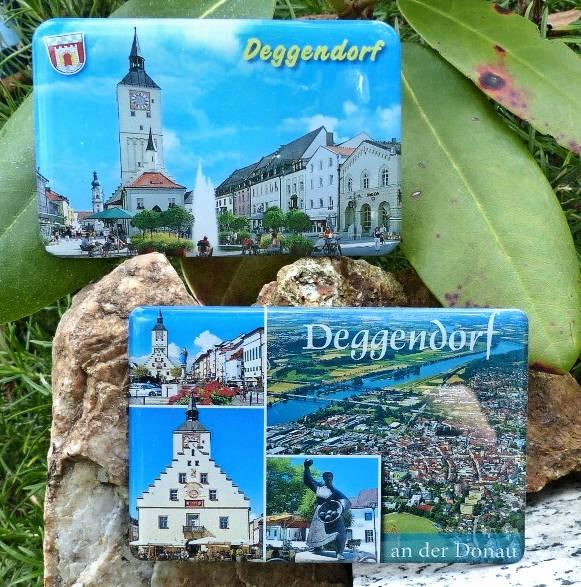 Bildmagnet Deggendorf, pro Stück