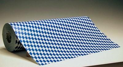 Geschenkpapier 50/70cm, pro Meter