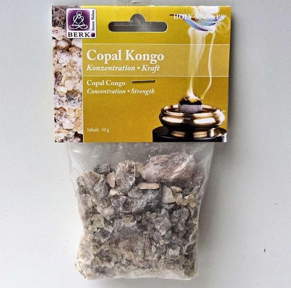 Copal Kongo