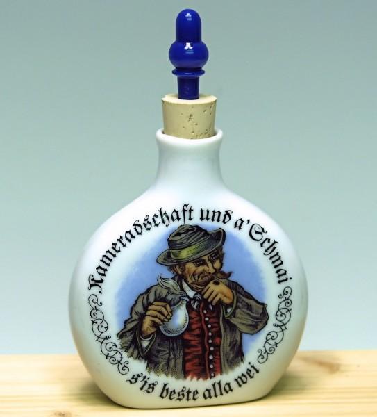Schnupferflasche, Schnupferbild