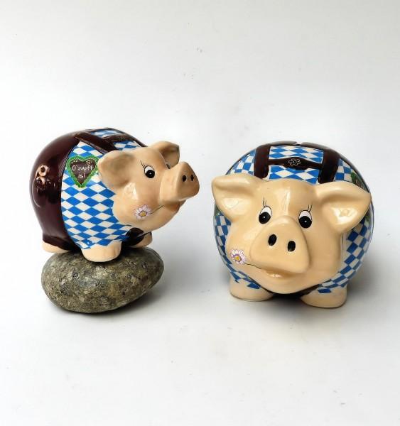 Sparschwein, O-zapft-is