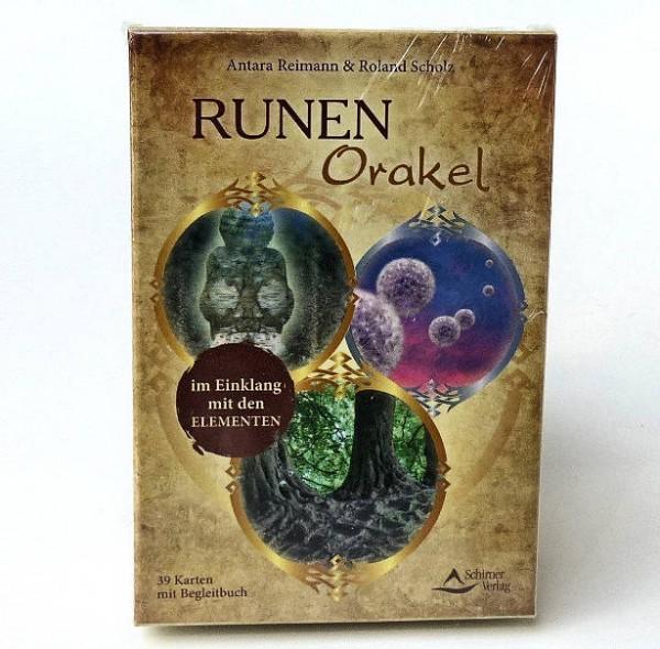 Runen Orakel