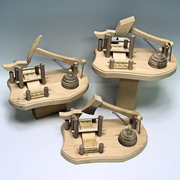 Schnupfmaschine klein