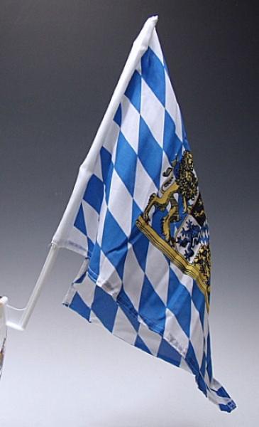 Autoflagge 30x45cm