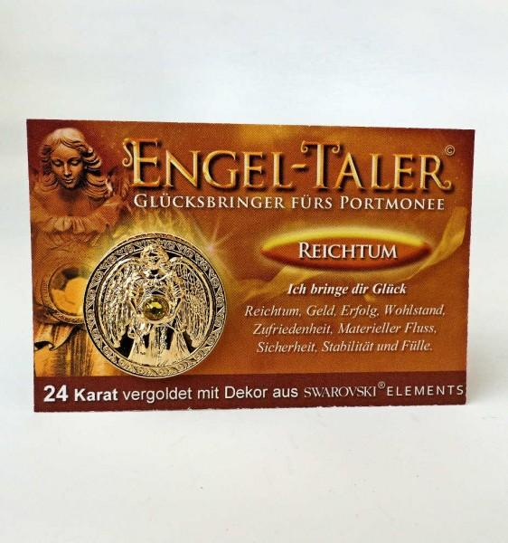 Reichtum, Engel-Taler