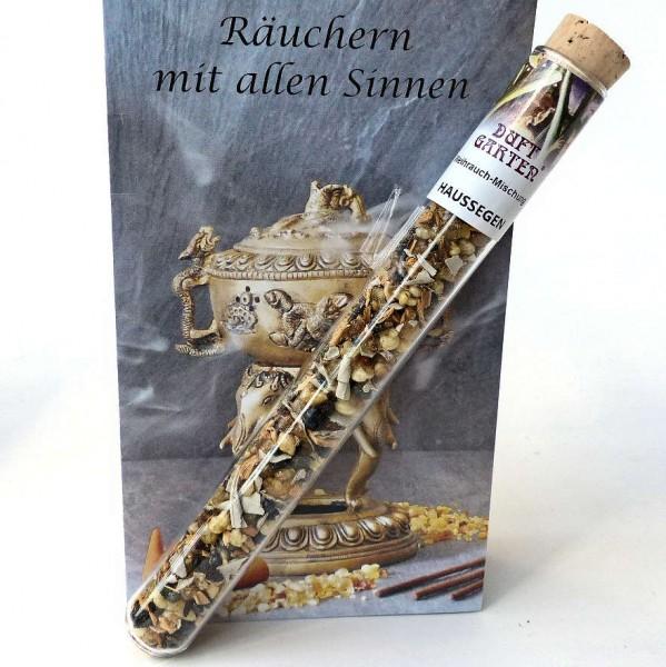 Haussegen, Weihrauch-Mischung