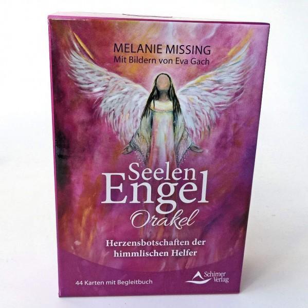 Seelen Engel Orakel