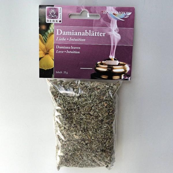 Damianblätter