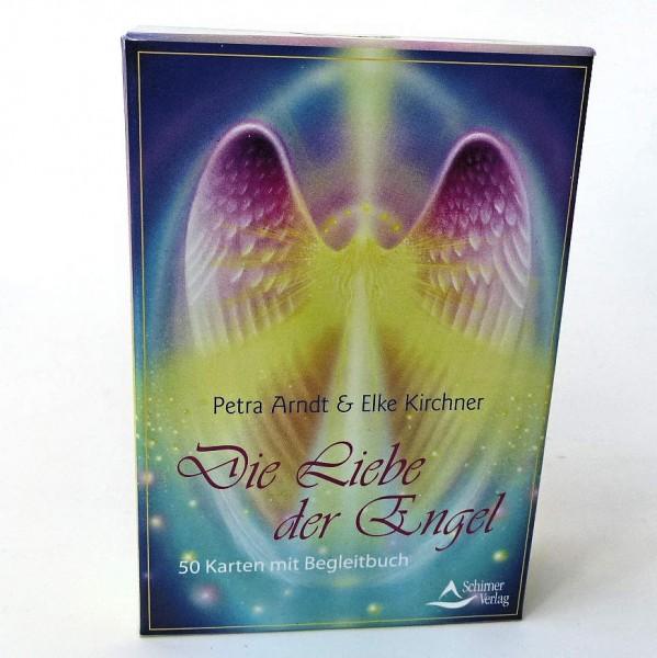 Liebe der Engel Karten