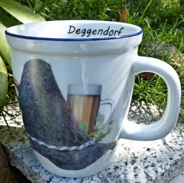 Sepplhut Haferl Deggendorf