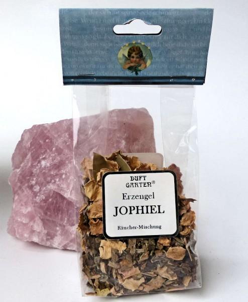 Jophiel Räuchermischung