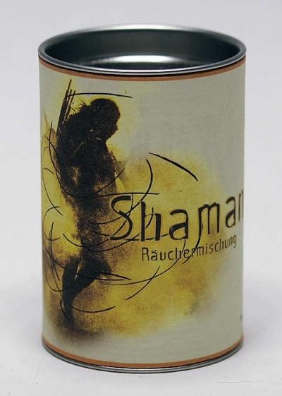 Shaman, Mystic-Mischung