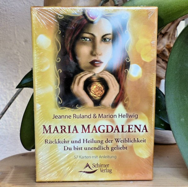Maria Magdalena Karten