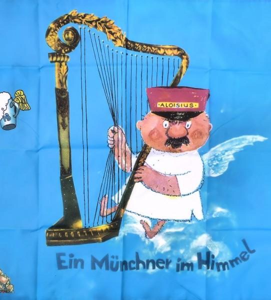 Flagge Engel Aloisius, 90x150cm