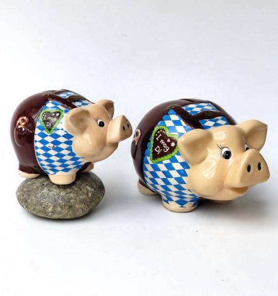 Sparschwein, I-mog-Di