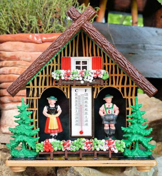 Wetterhaus Bavaria
