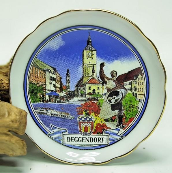 Magnet-Teller, Deggendorf