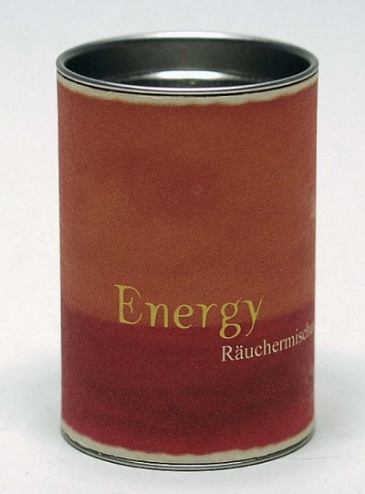 Energy, Wellness-Mischung