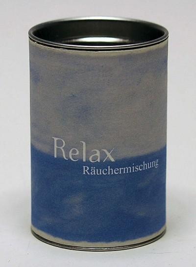 Relax, Wellness-Mischung