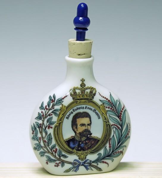 Schnupferflasche, Ludwig
