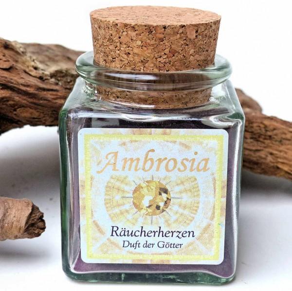Ambrosia Herzen